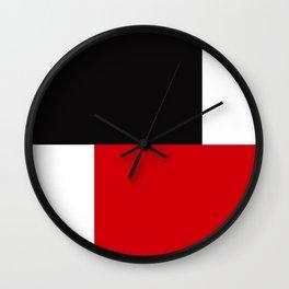 Mid Century Modern Vintage 23 Wall Clock