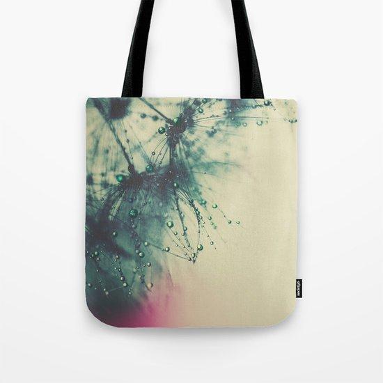 dandelion VI Tote Bag