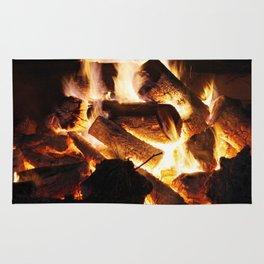 Bonfire Rug