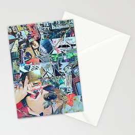 Lipstick Outlaw Stationery Cards
