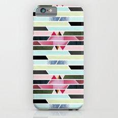 Aztec Stripe iPhone 6s Slim Case