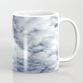 cloud pattern Coffee Mug