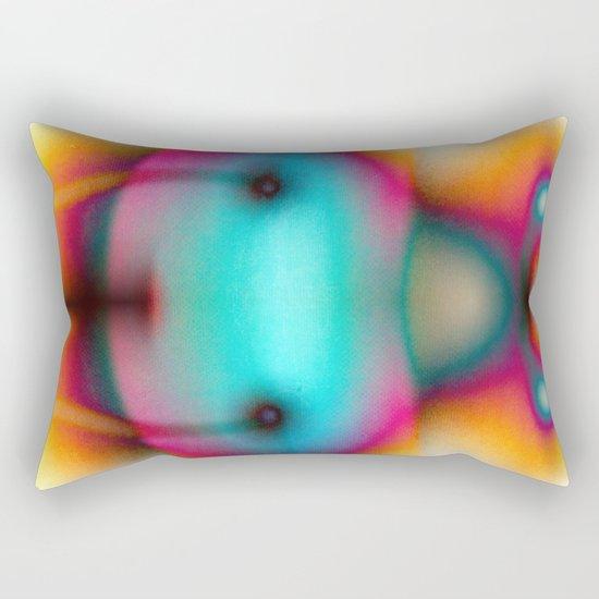 XOS-SMOL Rectangular Pillow