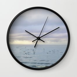 The Seagulls 5 Wall Clock