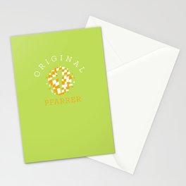 Tolles Original Pfarrer Motiv mit Kreuz - Modernes schönes Stationery Cards