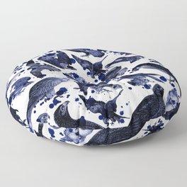 BirdRey Floor Pillow