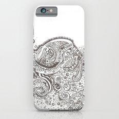 Lion in my Closet iPhone 6s Slim Case