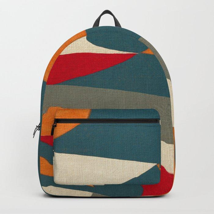 Calau (Hornbill) Backpack