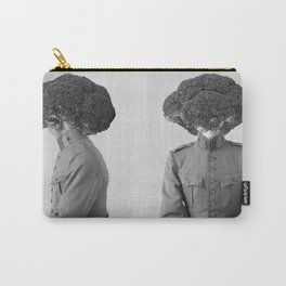 Soldier Broccoli. 1901. Carry-All Pouch