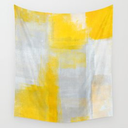 Clear Wall Tapestry