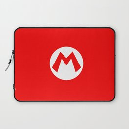 Nintendo Mario Laptop Sleeve