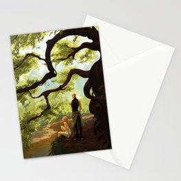 Hinterlands Stationery Cards