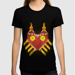 Majora's mask - legend of zelda T-shirt