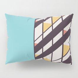 Le Corbusier Pillow Sham