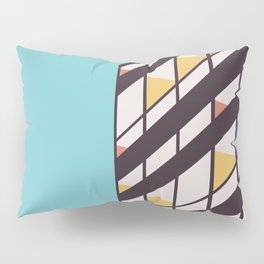Le Corbusier Pillow Sham