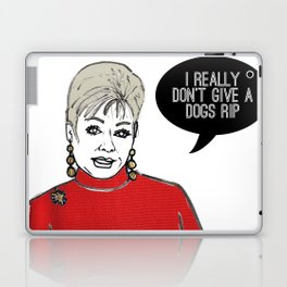 Momma Dee Laptop & iPad Skin