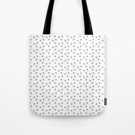 Watercolor´s dots Tote Bag