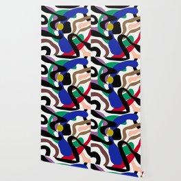 Retro Style 1 Wallpaper