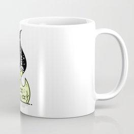 Flame landscape Coffee Mug