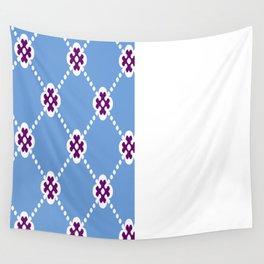 Bluey Huey Wall Tapestry