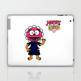 MoriAnimal - Moffat Babies Laptop & iPad Skin