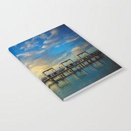 Cabana Art Notebook