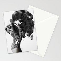 Bear #2 Stationery Cards