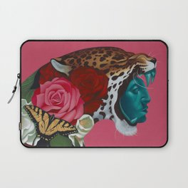 Jaguar Warrior Laptop Sleeve