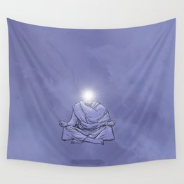 thee Enlightened: Chapter 5: Find Yourself Wall Tapestry