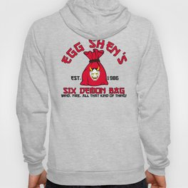 Egg Shen's six demon bag Hoody