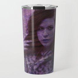 Lisa Marie Basile, No. 91 Travel Mug