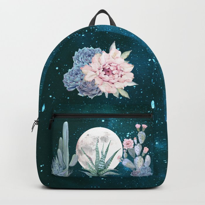 Desert Nights by Nature Magick Backpack