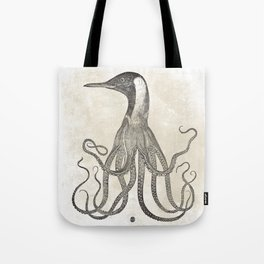 The Octo-Loon Tote Bag