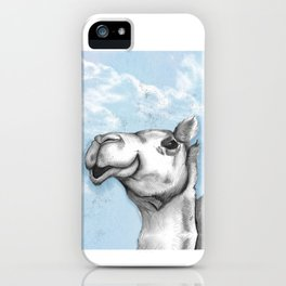 Hump Day iPhone Case