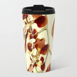 Cyrtochilum serratum Travel Mug