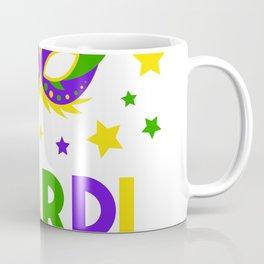 Mardi Gras Shirt - Parade Shirt - NOLA Shirt Coffee Mug
