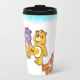 Care Bear Ahhhhh Travel Mug