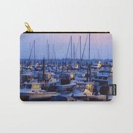 Brooklyn Marina Carry-All Pouch