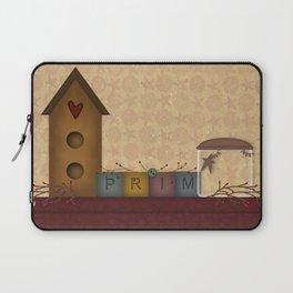 Primitives Laptop Sleeve