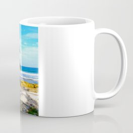 Mexican Palm Coffee Mug