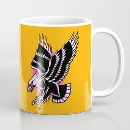 Águila rosa Coffee Mug