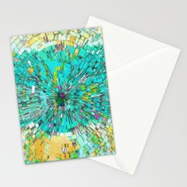 Outside the Lines Stationery Cards