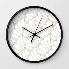 POMELLA  FRUIT Wall Clock