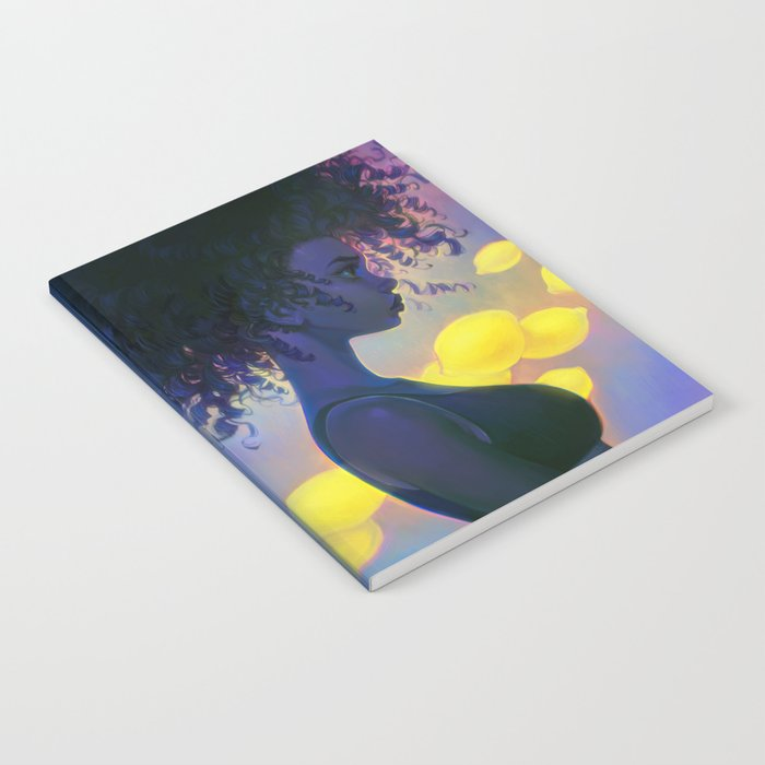 sour Notebook