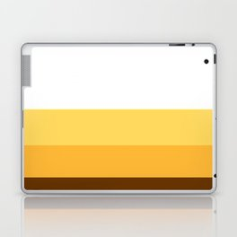 Lemon Meringue Laptop & iPad Skin