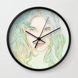 Hestia Wall Clock