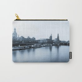 Memories in Dresden Germany Carry-All Pouch