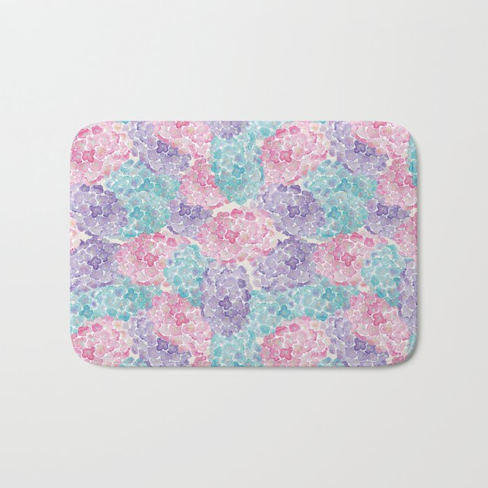 Spring is in the air #24 Bath Mat