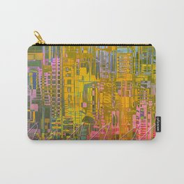Summer / GALACTIC PLEASURES Carry-All Pouch