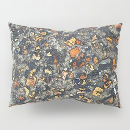 Groovy Gravel Pillow Sham